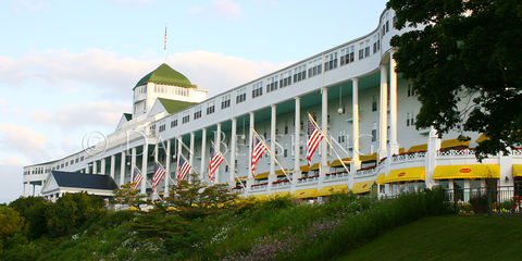Grand,Hotel,Michigan,Photograph,Art,Photography,scenic,michigan,mackinac,water,lakes,Great_Lakes,landscape,picture,hotel,historic,Photo,Mackinac_island,Upper_michigan,gallery_mount,bevel_mount,metallic_print,dura_coat,finished