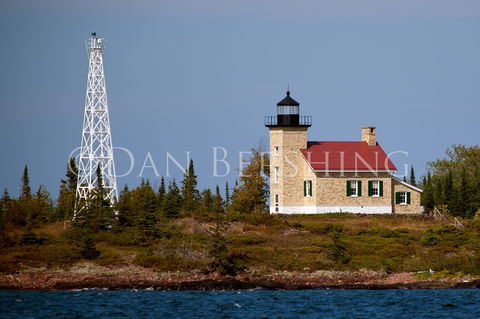 Copper,Harbor,Mi,Lighthouse,lighthouse, michigan, copper harbor, lake superior, great lakes, lighthouses, upper peninsula