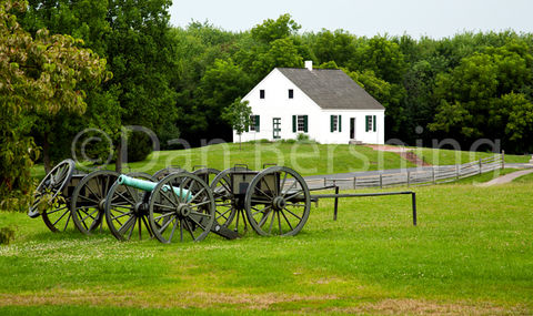 Dunker,Church,Antietam, Civil War, Dunker Church, Battlefield