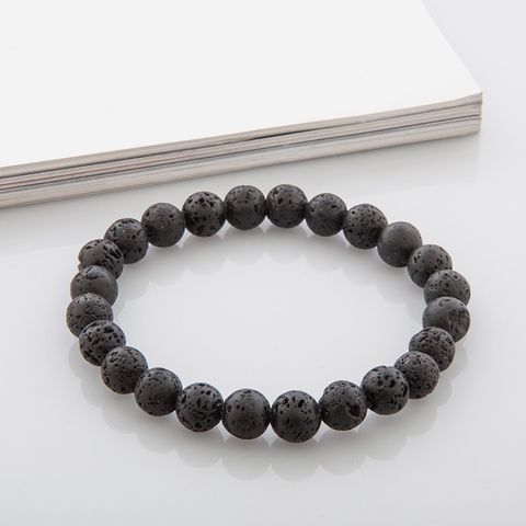 Lava,Bracelet,,strength,bracelet,,energy,everyday,japa,mala,,Mala,bracelet,Lava Bracelet, energy bracelet, everyday bracelet, japa mala, Mala bracelet, prayer beads, 108 beads,