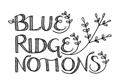 Blue Ridge Notions