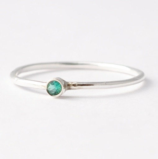 Emerald Ring - product images  of