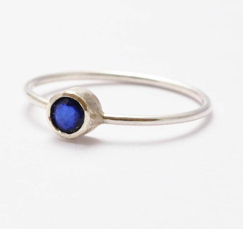 sapphire rings simple rings blue sapphire rings