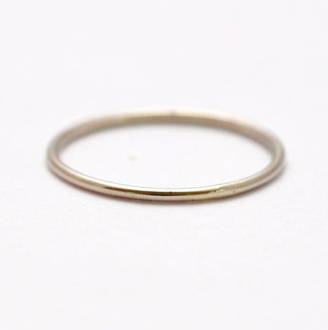 14K,Palladium,Wedding,Ring:,Simple,Bands,Tiny Thin Delicate Slim Simple 14K Palladium Inexpensive Cheap Affordable Womens Wedding Rings Bands