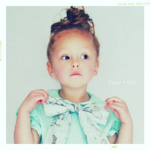 The,Minted,or,Navy,Bow,Peter,Pan,Collar,Girls,Blouse,from,the,Fleur,+,Dot,Autumn,Winter,12,Collection, girl, girls blouse, bow blouse, peter pan collar, shirt, top, toddler, baby, 2T, 3T, 4T, 5, 6, 7, 8, 18 months, fleur and dot, fleur + dot, fleuranddot, autumn, winter, fall