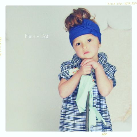 The,Blue,Grid,Bow,Shift,with,Peter,Pan,Collar,Girls,Dress,from,the,Fleur,+,Dot,Autumn,Winter,12,Collection,dress, girl, baby, blue, blue dress, toddler dress, shift dress, sailor dress, polka dot, skirt, bow, bow dress, girl dress, peter pan collar, peter pan collar dress, fall, autumn, winter, fleur + dot, fleur and dot, fleuranddot, purple, grey, white, mauv