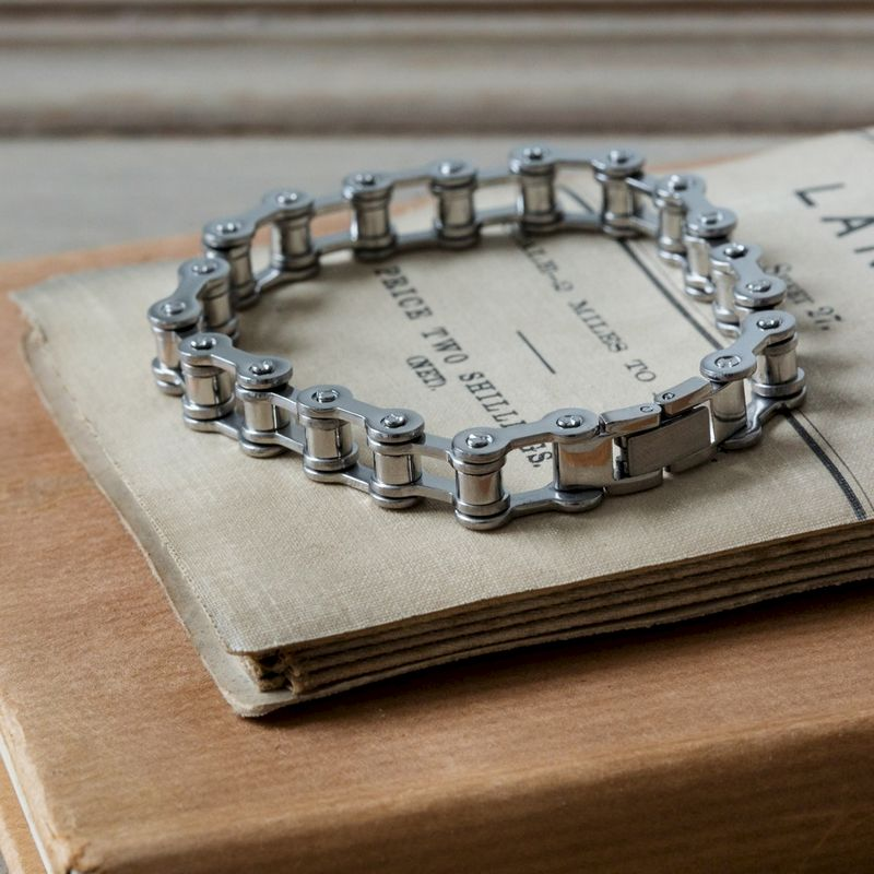 Stainless Steel Bracelet - product image