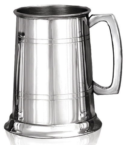 Pewter,Tankard,-,can,be,personalised,pewter, tankard, gift, mans, mens, present, 21st, 18th, one, pint