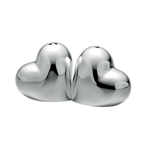 Heart,Salt,and,Pepper,Shaker,Set,heart, salt, and, pepper, set, condiment, valentine, wedding, romantic, gift