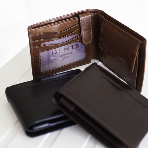 Italian,Leather,Wallet,brown, black, tan, mens, italian, leather, wallet, coin, purse, section, gift, present, fathers, day, birthday, valentines, anniversary