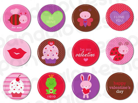 Valentines,Day,Cupcakes,Hearts,and,Butterflies,-,Pinback,Buttons,or,Flat,Back,Cabochons,Set,of,12,Kawaii,1,inch,25mm,Round,Supplies,Cabochon,i_love_you,flat_back_cabochons,pinback_buttons,pink,handmade_wholesale,hair_bow_supplies,hearts,valentines_day,valentines_day_decor,valentines_day_gift,party_favor,valentine,cute_kawaii,paper,mylar,graphics,metal
