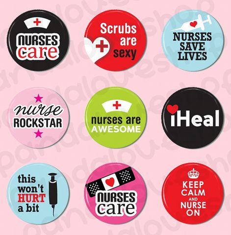 Nurses,Care,-,1,inch,Pinback,Buttons,or,Flat,Back,Cabochons,Set,of,9,flat_back_buttons, Supplies,Handmade,Cabochon,1_inch_25mm,flat_back_cabochons,pinback_buttons,bottlecap_bottle_cap,cute_kawaii_japanese,handmade_wholesale,diy_party_favor,nurses_doctor,medical_medicine,nurse_graphics,hospital_love_heart,nurses_rock,humor_