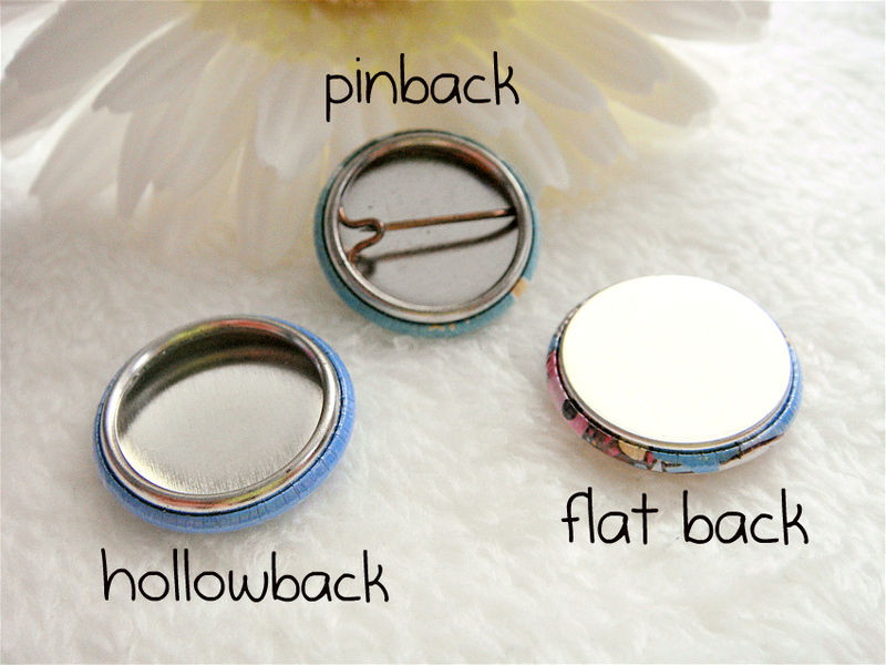 Nurses Care - 1 inch Pinback Buttons or Flat Back Cabochons - Set of 9 - product images  of