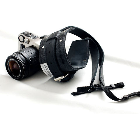Leather,camera,strap,for,men,and,women,-,DSLR,Black,camera straps, camera strap for men, womens camera strap, comfy camera strap, unisex camera strap, fashion camera strap, leather camera strap, genuine leather, camera strap leather, dslr camera strap , slr camera strap, camera strap