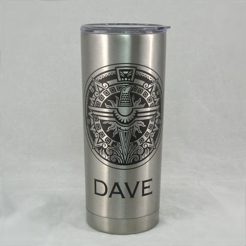 1,Thunderbird,/,Firebird,Personalized,Insulated,Cup,,Stainless,Steel,Hot,Cold,Tumbler,1 Thunderbird / Firebird Personalized Insulated Cup, Stainless Steel Hot / Cold Tumbler firebird, thunderbird, red, Stainless Steel Hot / Cold Tumbler, Christmas Gift, Birthday Gift, Fireman gift