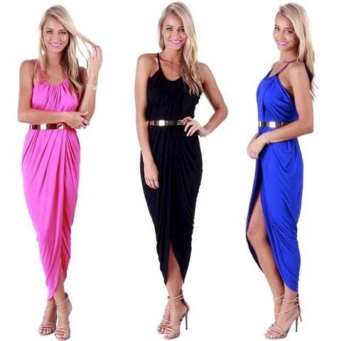 Empire,Maxi,Dress,Madison square clothing Wilde heart empire maxi bridesmaid dresses