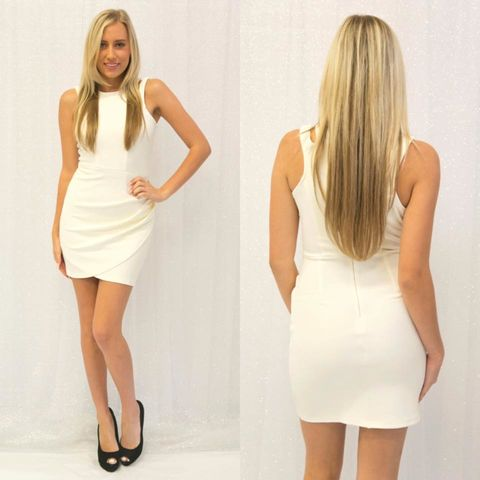 Snow,White,snow white dress tulip formal white dress fashion perth peppermayo ootd