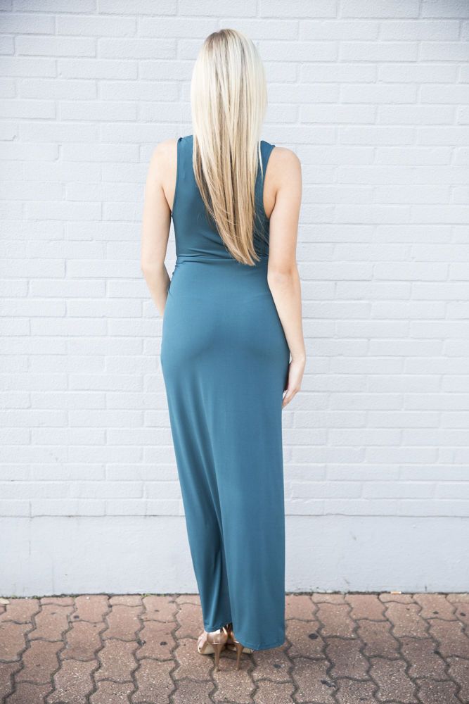 Evening Instinct - Teal - product images  of