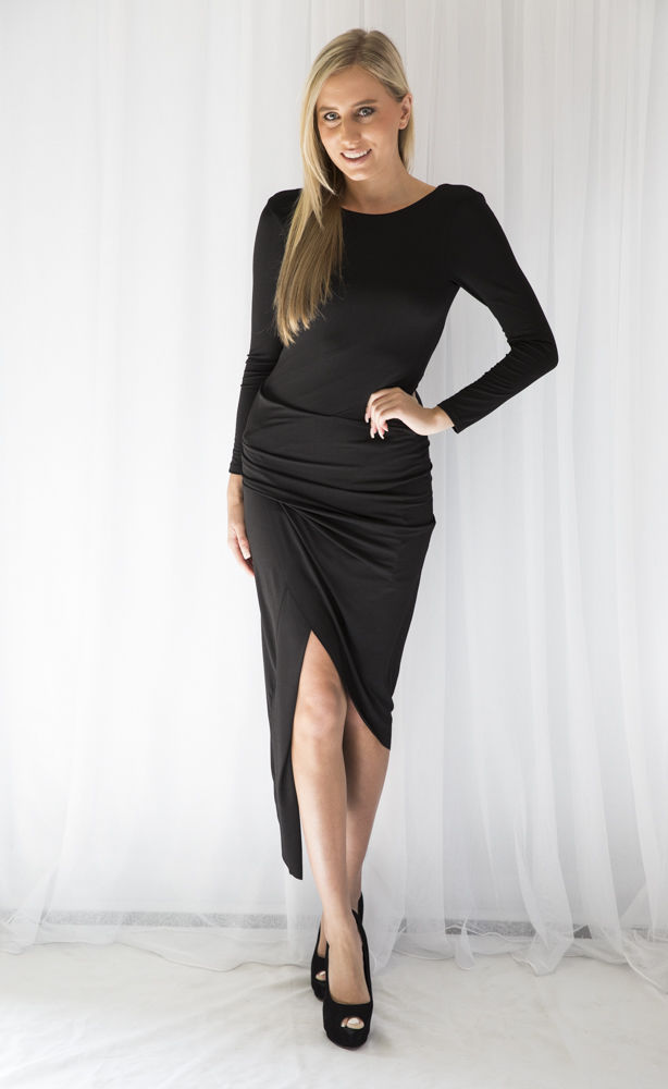 Back to Black Dress  - product images  of