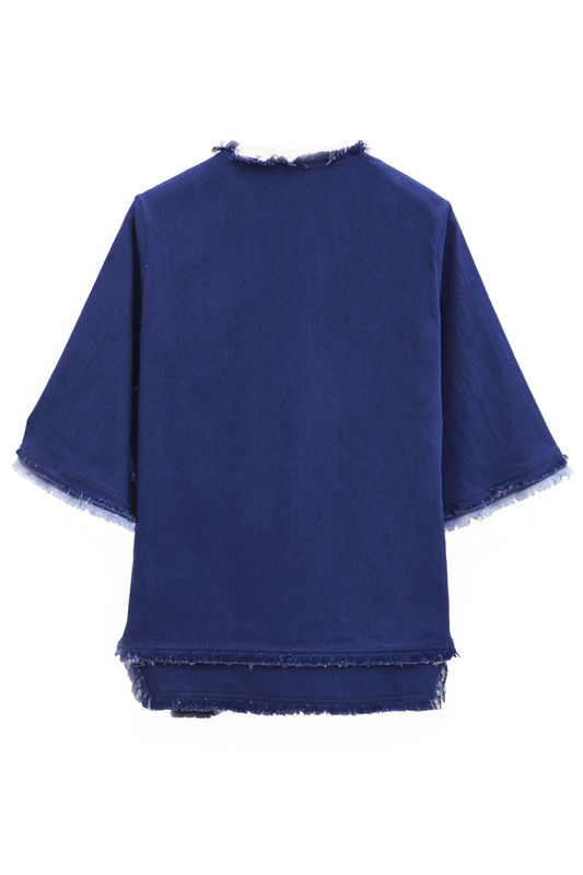 IN STOCK - BOYOUN GATHER JUMPER - product image