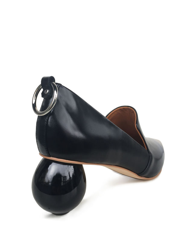JW17S05 - NICOLE LOAFER - product image