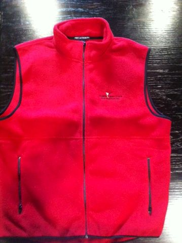 VESTS--Red,or,Blue