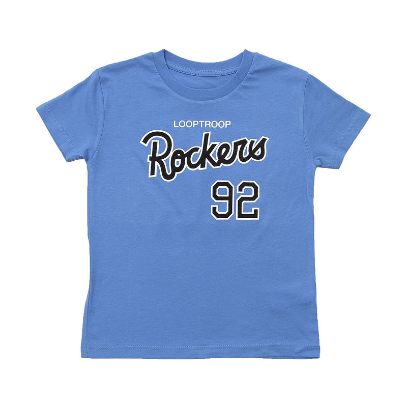 LTR Rockers 92 Kids Tee - product images  of