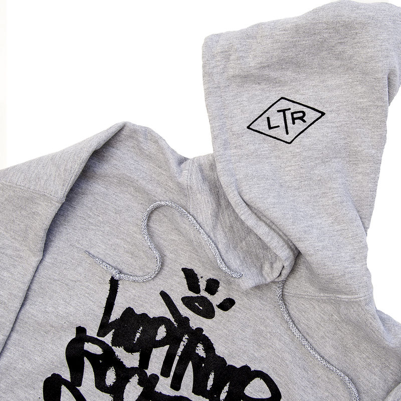 LTR Street Team Hoodie - product images  of
