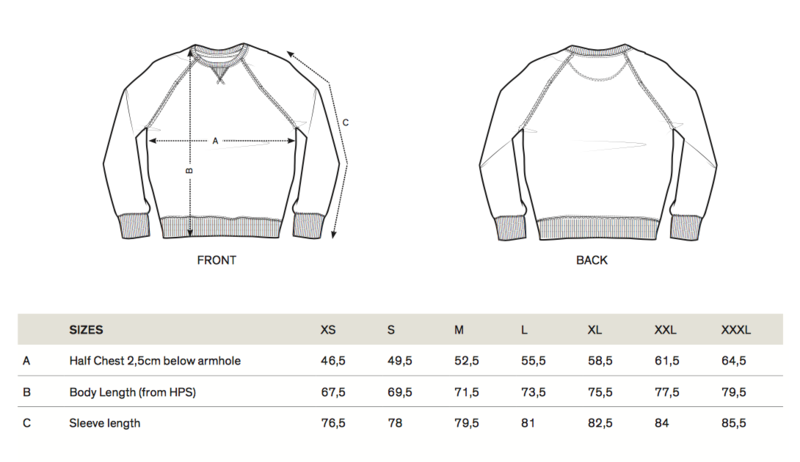 LTR  Style Wars Crewneck - product images  of