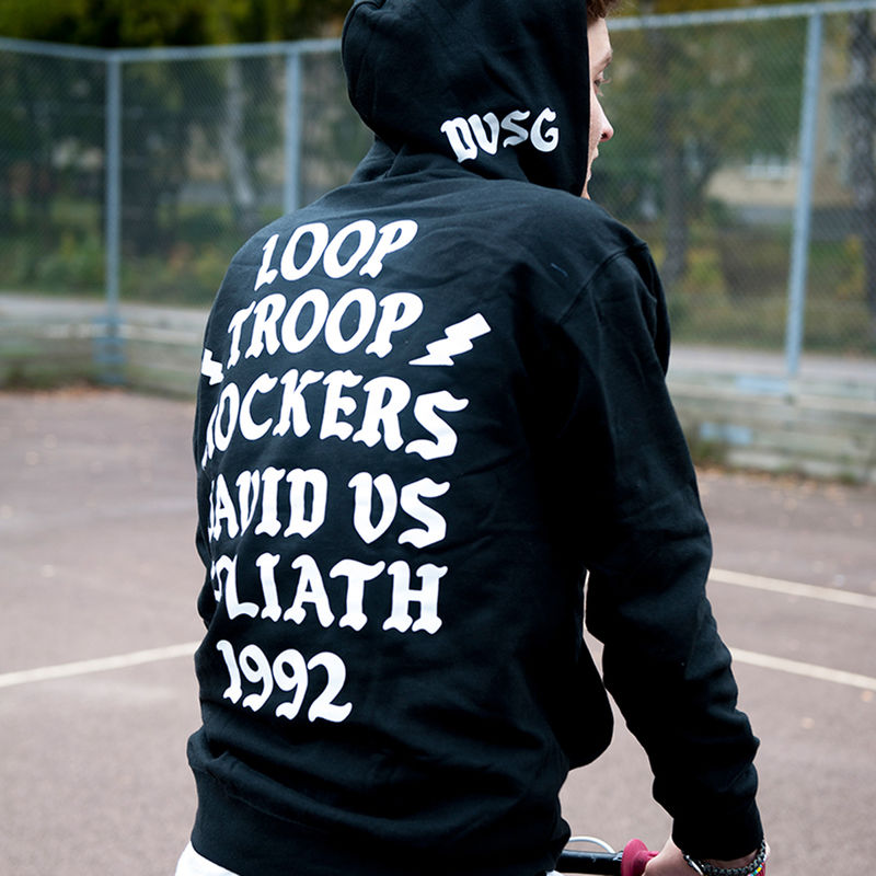 LTR  Style Wars Hoodie - product images  of
