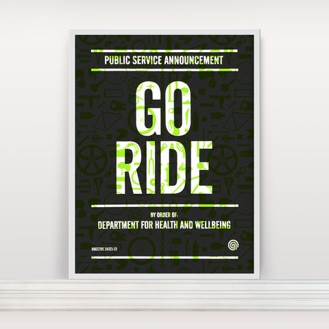 Public,Service,Announcement,Screen Print, Typographic Poster, Public Service Announcement