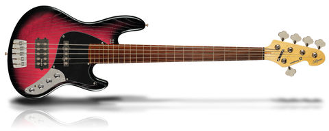 California,TM5,Redburst,California TM5 Redburst