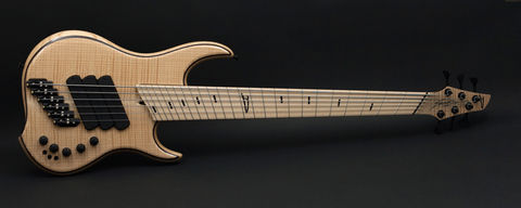 Dingwall,Z3,Flame,Maple,Dingwall Z3 Flame Maple