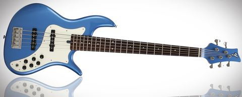 F,Bass,VF-J5,Lake,Placid,Blue-,By,Order