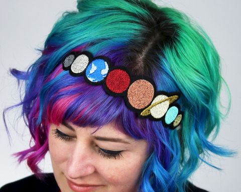 Solar,System,Headband,,Janine,Basil,for,Sugar,and,Vice,Accessories,headband,women,janine_basil,gem, sugarandvice