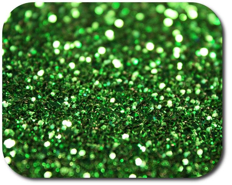 St Patricks Headband  Shamrocks in Emerald Green Glitter   product  images of. St Patricks Headband  Shamrocks in Emerald Green Glitter   Janine