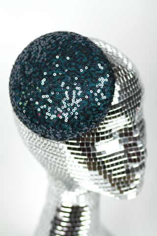 Sequin,Pill,Box,Cocktail,Hat,,Wedding,Various,Colours,pill box hat, sequin hat, sparkly hat, winter wedding hat