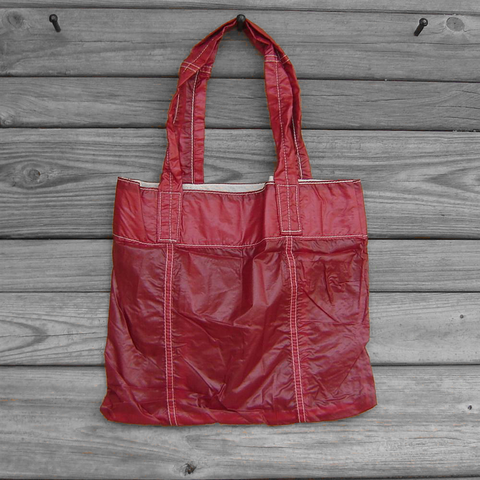 Parachute,Briefcase,Bag,Small,Burgundy,Slider,parachute bag, briefcase bag, parachute slider, fliteline