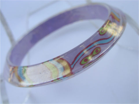 Vintage,Purple,Bangle,Lavender,Retro,Bracelet,Violet,Psychedelic,Pop,Art,Design,Hippie,Acrylic,vintage purple psychedelic acrylic bangle, vintage lavender op art retro bracelet, vintage hard plastic purple bangle, vintage purple psychedelic bangle, purple acrylic bracelet, vintage violet purple bangle, vintage abstract purple bracelet, collezione