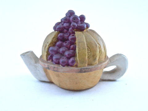 Vintage,Blueberry,Pie,Teapot,Mini,Kettle,Ceramic,Miniature,Purple,Fruit,Pottery,Kawaii,Mustard,Earthenware,Blueberries,Dessert,Collectible,vintage blueberry miniature teapot, vintage blueberries pie ceramic tea kettle, vintage mini fruit teapot pottery, vintage kawaii blueberry pie teapot, purple fruit earthenware, blueberries pie figurine, berries collectible pottery, blueberry tea kettle