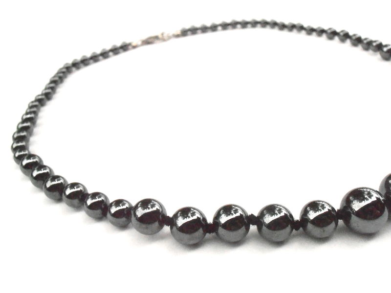 hematite single girls Women's jewelry from skagen offers the simple elegance and brilliance of design you've come to expect free shipping, no minimum.