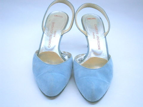 Vintage,Blue,Suede,Ladies,Slingback,Shoes,Sandals,Pumps,Charles,Jourdan,Designer,Womens,Size,7,Baby,Pastel,Emiliene,Style,vintage charles jourdan blue suede ladies shoes, designer ladies shoe size 7, vintage blue suede slingbacks, slingback womens shoe size 7, charles jourdan emiliene style, baby blue suede high heels, pastel blue ladies pumps, blue jourdan womens sandals
