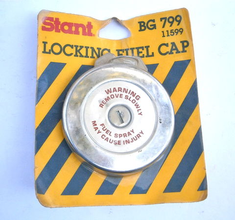 Vintage,Nissan,Datsun,Gas,Cap,Car,280Z,Stant,Gasoline,Lock,BG,799,11599,Fuel,Heavy,Metal,G799,Original,Package,Chrome,Plated,Stainless,vintage nissan datsun 280z fuel locking cap, vintage nissan 280z gasoline lock cap, datsun 280z fuel locking cap, datsun fuel cap, stant nissan fuel cap, stant fuel locking chrome cap, vintage stant bg 799 11559 fuel cap, stant g799 gas cap spare keys