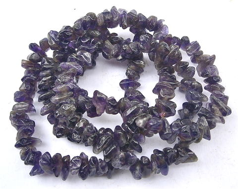 Vintage,Amethyst,Necklace,Beads,Chips,34,Inches,Gemstones,Genuine,Polished,Stones,Supply,Project,Violet,Purple,Lavender,10,mm,4,vintage amethyst chips beads 34 inch necklace, vintage single strand amethyst no clasp necklace, vintage amethyst gemstones necklace, 34 inch amethyst necklace, purple gemstone necklace, violet lavender necklace, 10mm x 4mm amethyst chips bead supply