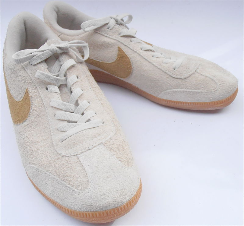 Nike Cheyenne Men's Tennis Shoes Size 10 Swoosh - product images  of