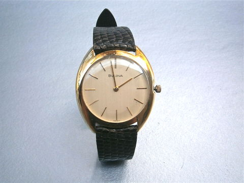 Vintage,Bulova,Mens,Dress,Watch,Genuine,10K,Gold,Plated,Round,Lizard,Leather,Wrist,H936452,Manual,Wind,Mechanical,34mm,Bezel,70s,Wedding,vintage bulova mens dress watch, vintage 70s bulova men watch, bulova H936452, lizard leather band, bulova mechanical, bulova manual wind, bulova wedding watch, 7mm slim bulova mens watch, bulova 10k goldplate thin round bulova watch, lizard wrist band