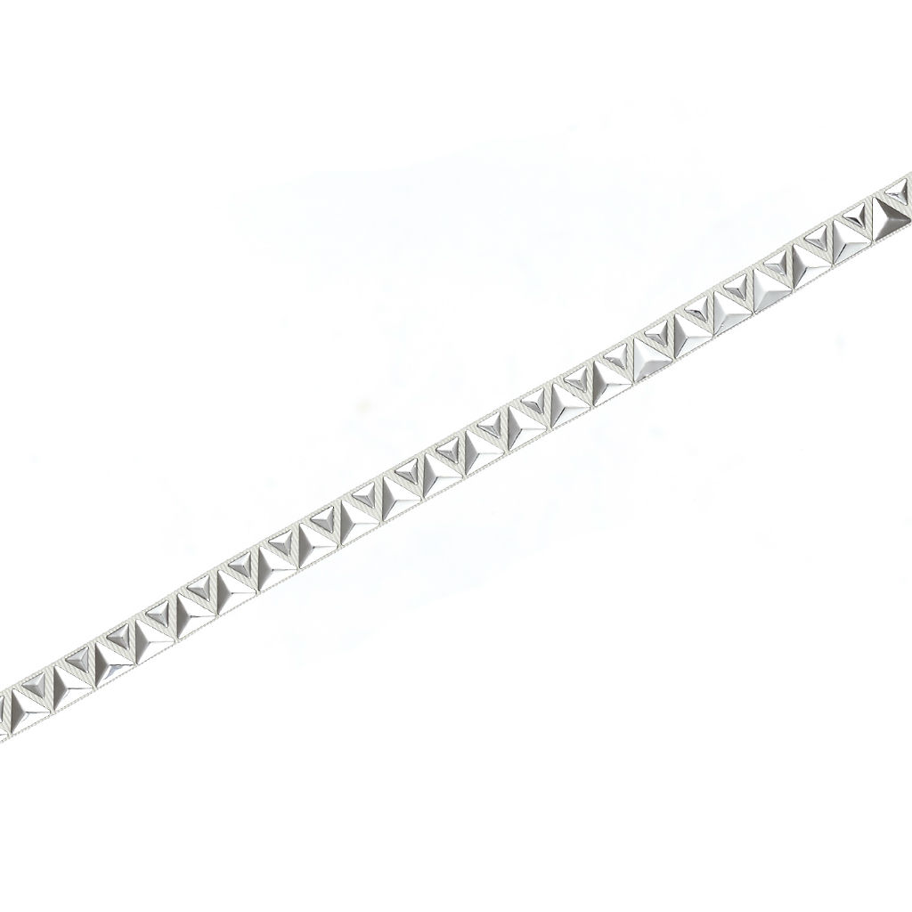 Silver Aztec Hairband - product images  of