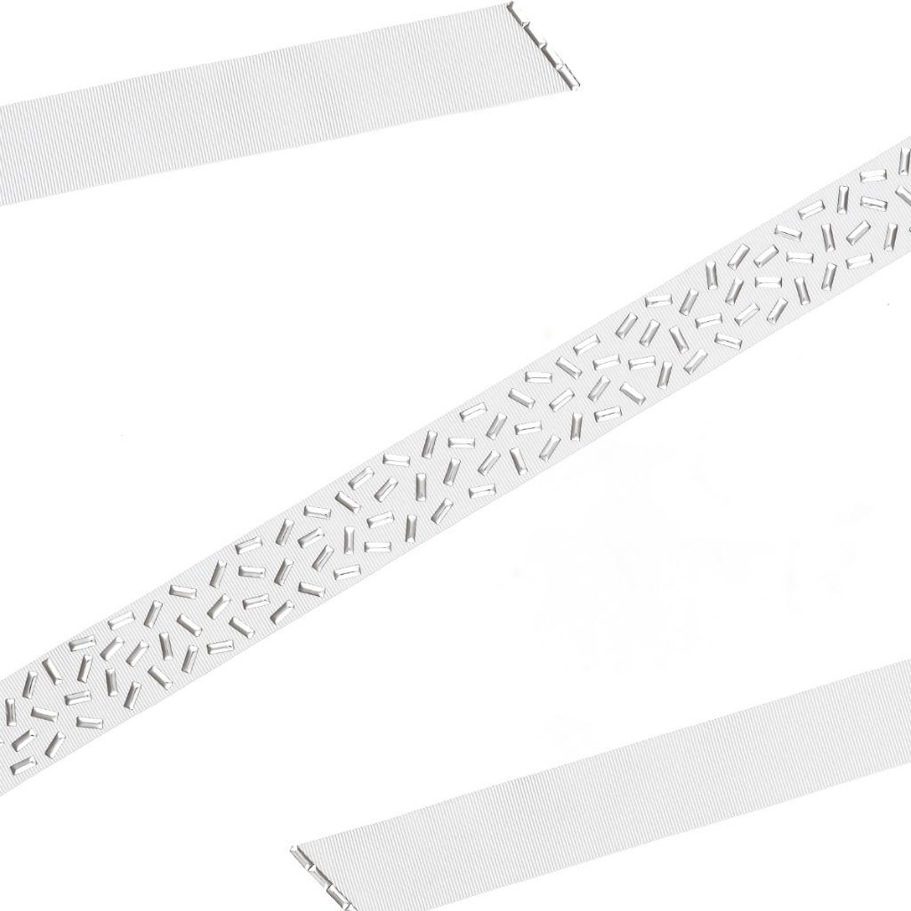 Confetti Sprinkles Sash - product images  of