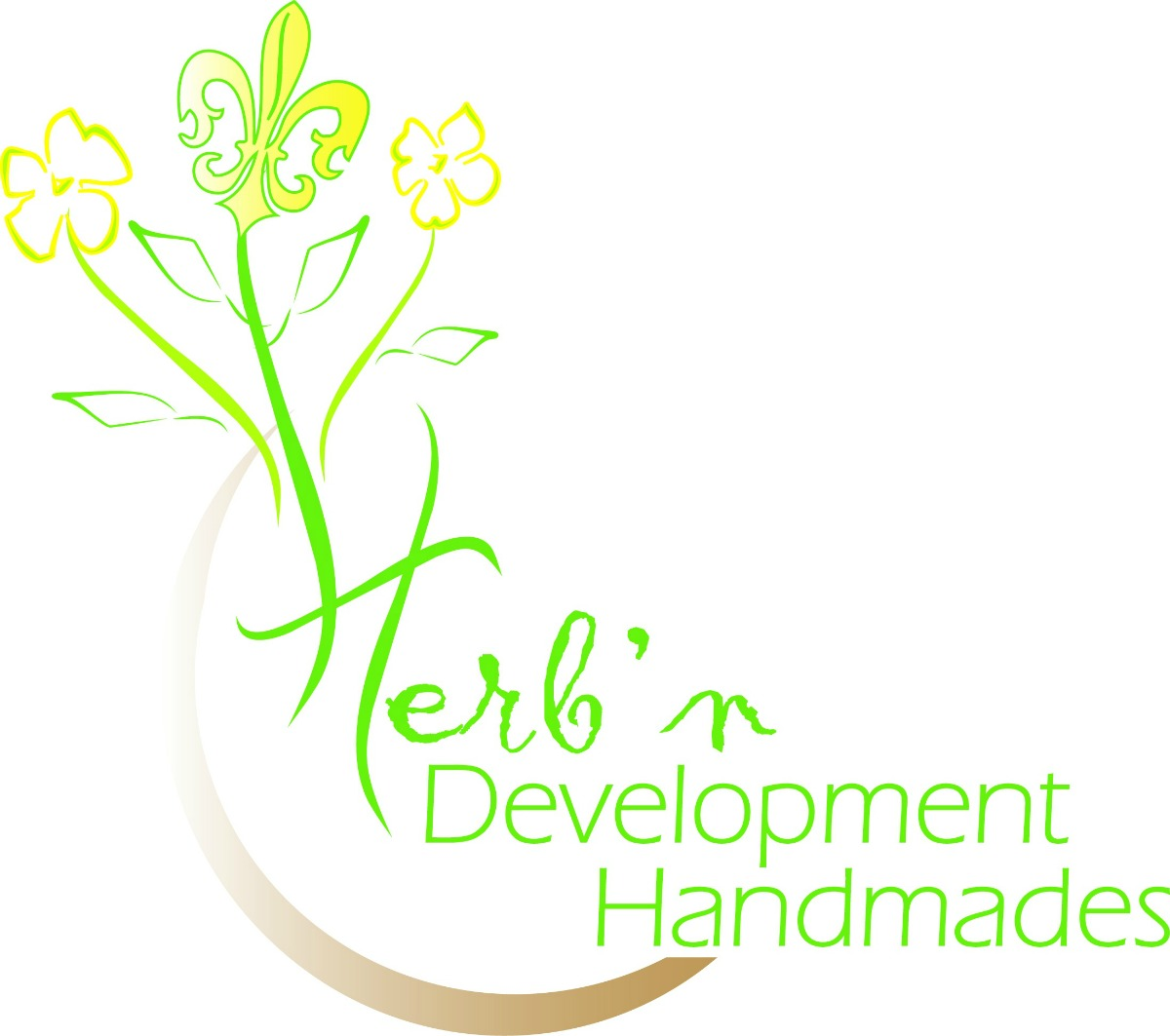 Herb'n Development Handmades