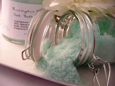 Eucalyptus,Mint,Salt,Soak,Bath_and_Beauty,Bath,Salts,soak,oil,fragrance,aromatherapy,green,vegan,herbndevelopment,herbn_development,new_orleans,Sinus,Gift,Fragrant,Handmade,dead_sea_salt,epsom_salt,sunflower_oil,essential_oil,fragrance_oil,colorant